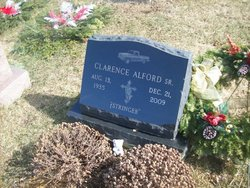 Clarence Alford, Sr
