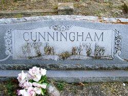 Homer Paul Cunningham