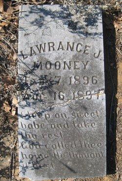 Lawrance J. Mooney