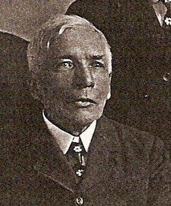 Albert Wille