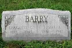 Foster Abraham Barry