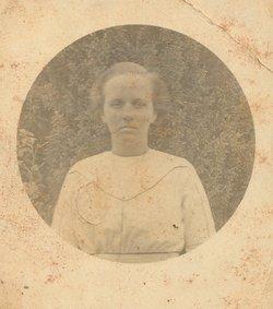 Emily Gertrude <i>Gorham</i> Abercrombie