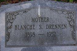 Blanche Stella <i>Gibbons</i> Drennen