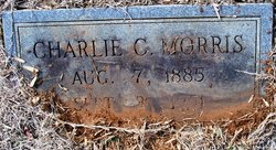 Charles Merrill Charlie Morris