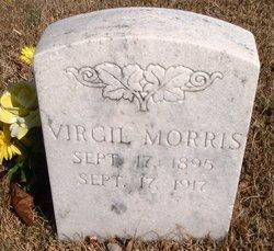 Alonzo Virgil Morris