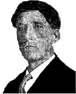 John Avery Cox