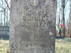 Harold Daniel Bobbitt