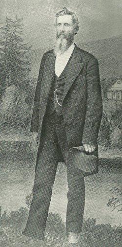 Granville Stuart