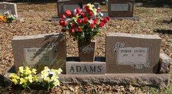 Hazel Lorene <i>Weston</i> Adams
