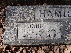 John Newton Hamilton