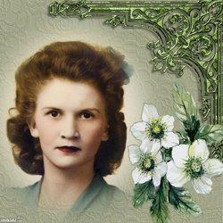 Hazel Beatrice <i>Ellis</i> Babcock-Seguin