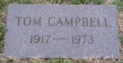 Thomas Ralph Tom Campbell