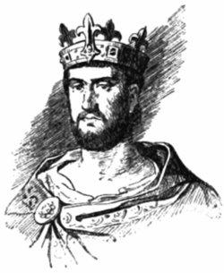 Philip I, King of France