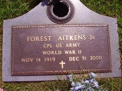 Forest Aitkens, Jr