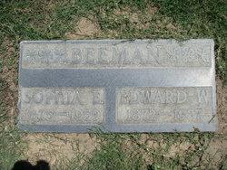 Sophia Emaline <i>Murdock</i> Beeman