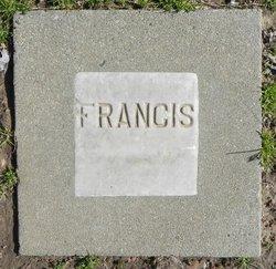 Francis <i>Sherman</i> Alm