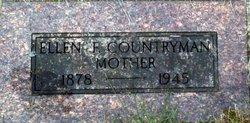 Ellen Florence <i>Bonney</i> Countryman