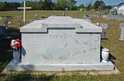 Francis Lemuel Barwick