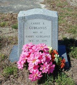 Carrie <i>Register</i> Gurganus