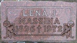 Lena J <i>Caito</i> Massina