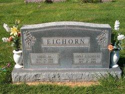 Anna Elizabeth <i>Rutz</i> Eichorn