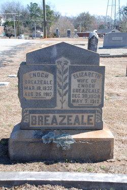 Elizabeth <i>Dean</i> Breazeale