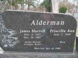James Alderman