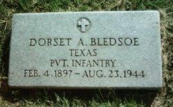 Dorset Adair Ted Bledsoe