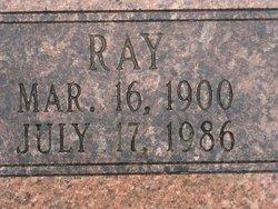 Ray Crabb