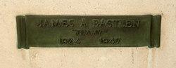 James A Bastien