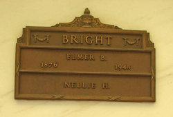 Nellie H. <i>Engel</i> Bright