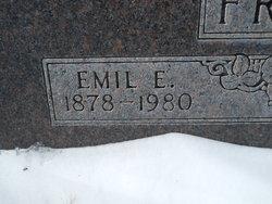 Emil Edward Frey