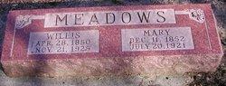 Willis Meadows