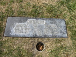 Ardell Sproul