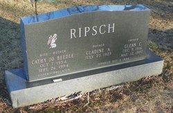 Cathy Jo <i>Ripsch</i> Beedle