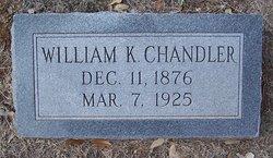William Kelly Chandler