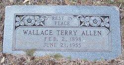 Wallace Terry Allen