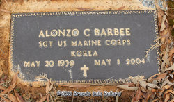 Alonzo Cornelius Barbee