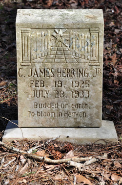 Colon James Herring, Jr