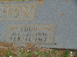 William Eddie Carleton