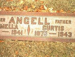 Curtis A Angell