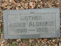 Agnes Aldridge
