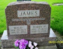 Harry Henry James