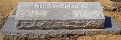 Charlie Alvin Throckmorton