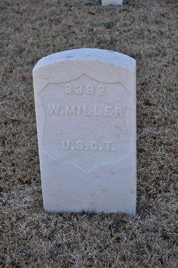 W 3382 of NJ Miller