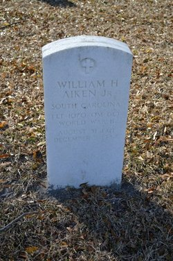 William H. Aiken, Jr