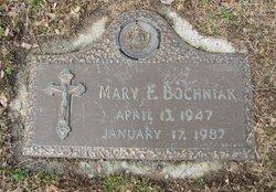Mary Frances <i>Knott</i> Bochniak