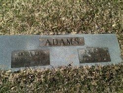 Dora Lindsay Adams