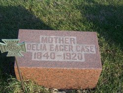Delia <i>Eager</i> Case