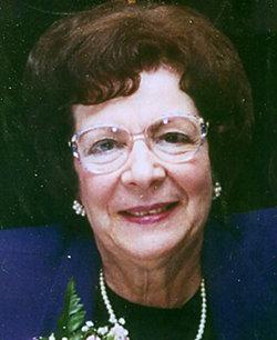 Dorothy M. <i>Rapose</i> Arcaro
